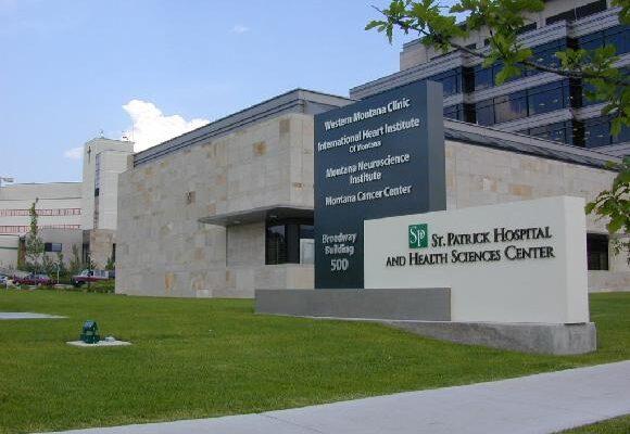 JM engineering st patricks hospital