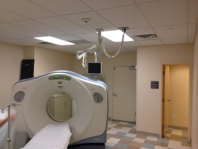 CT Scan Remodel