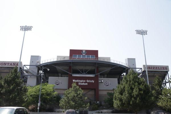 JM Engineering Washington Grizzly Stadium HVAC system