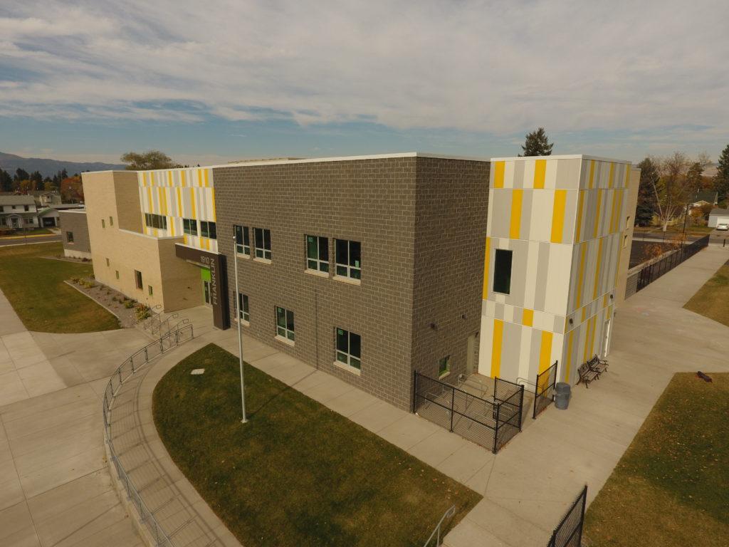 JM Engineering Franklin Elementary