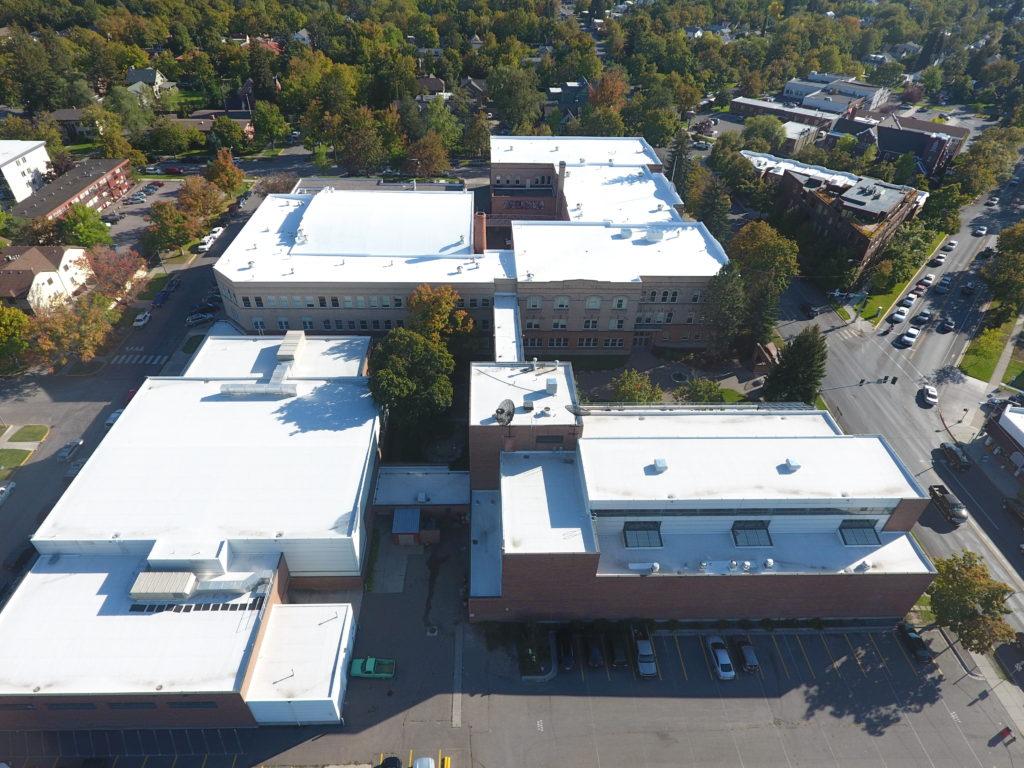 JM Engineering Hellgate High School