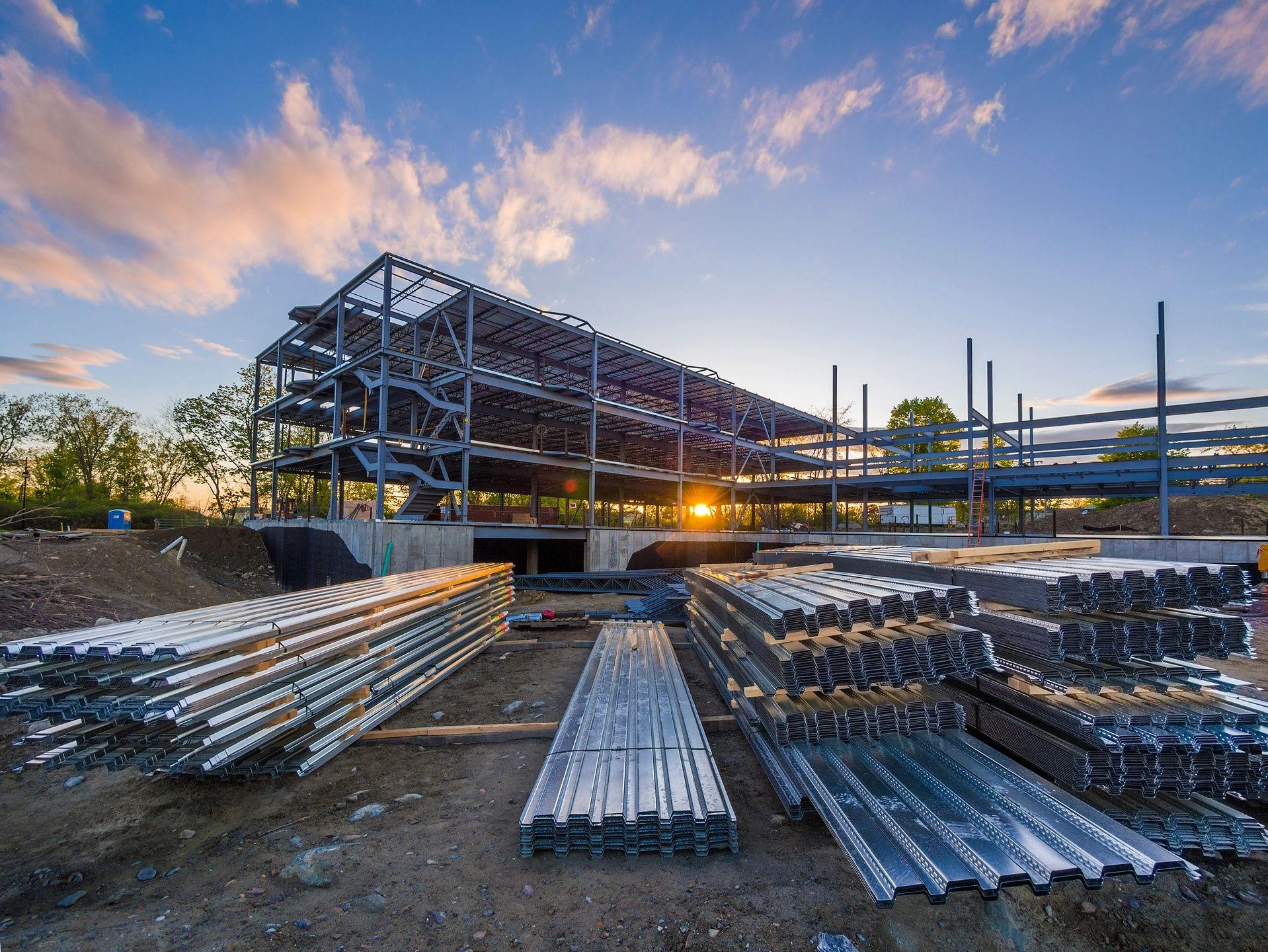engineering building materials